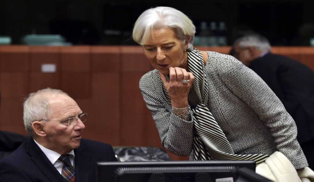 Suddeutsche Zeitung: Οι δανειστές διαφωνούν για την Ελλάδα | Pagenews.gr