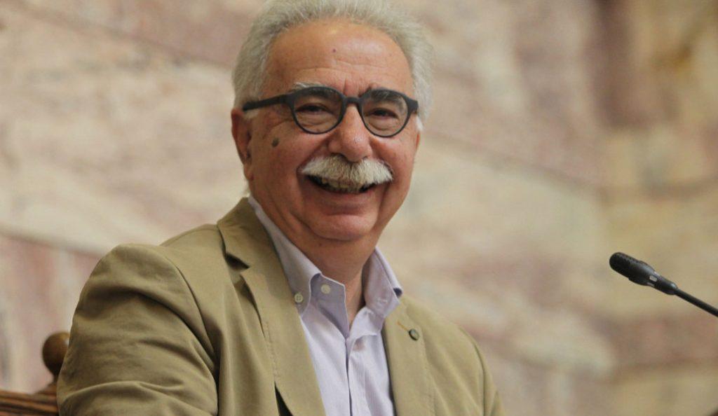 Το σαρδάμ Γαβρόγλου στη Βουλή – Μπέρδεψε τις «Πανελλαδικές» με τις «εκλογές» (vid) | Pagenews.gr