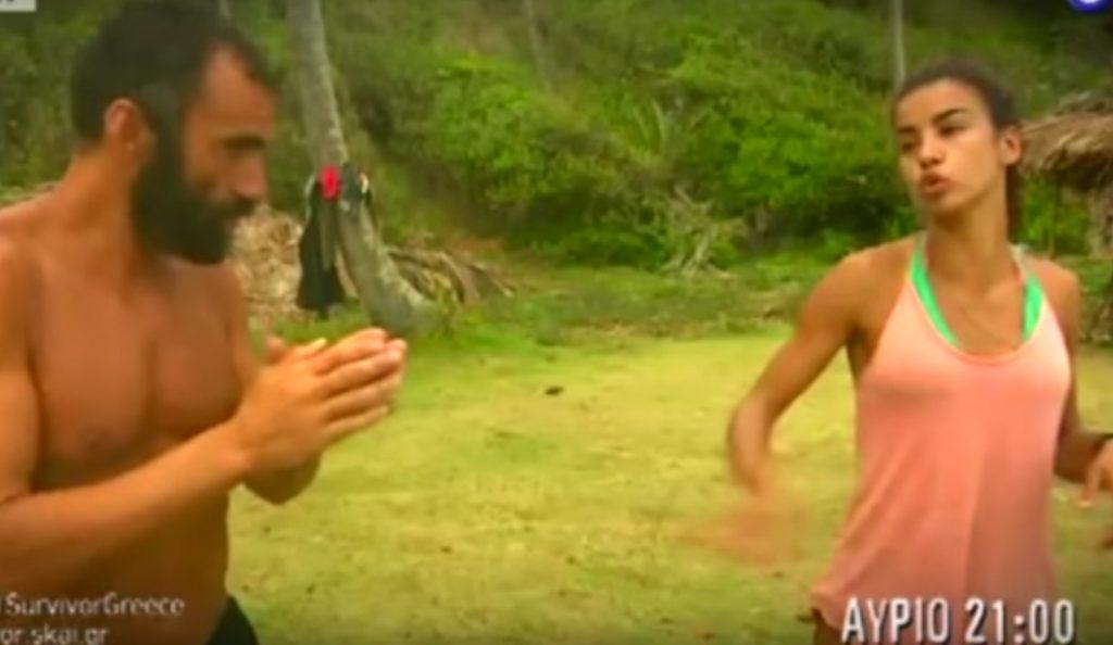 Survivor: «Επίθεση» των διασήμων στην Ειρήνη Παπαδοπούλου (vid)   Pagenews.gr