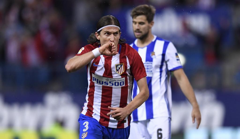 Ατλέτικο Μαδρίτης – Ρεάλ Σοσιεδάδ 1-0 (vids) | Pagenews.gr