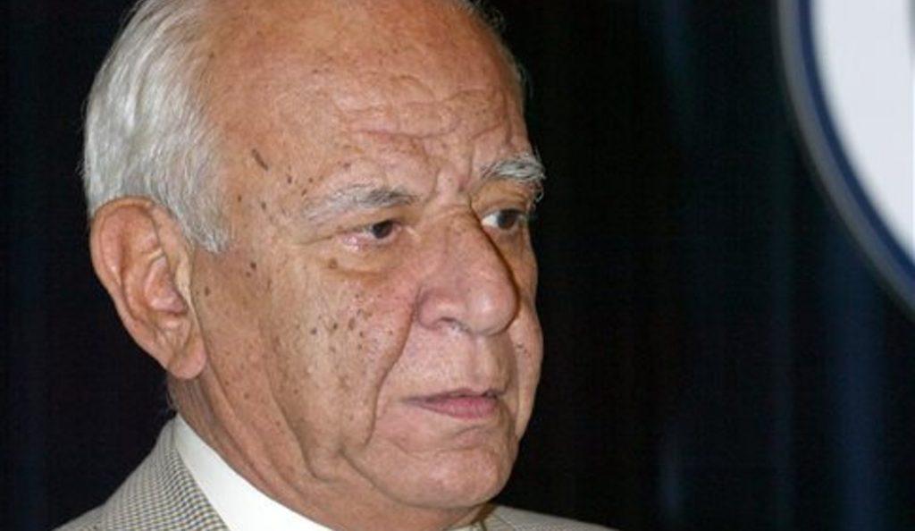 Πέθανε ο πρώην δήμαρχος Αθηναίων, Νίκος Γιατράκος   Pagenews.gr