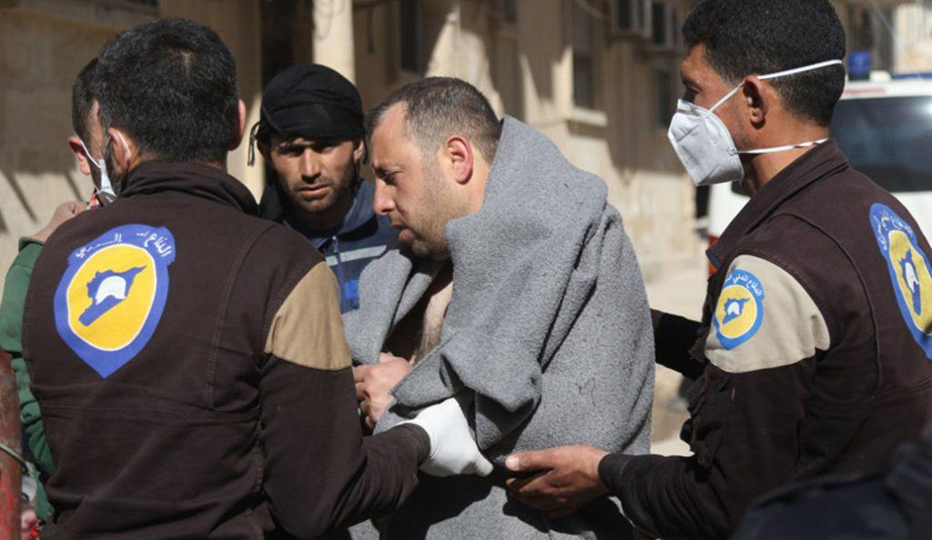 Αποτροπιασμός του ΥΠΕΞ για την επίθεση στη Συρία   Pagenews.gr