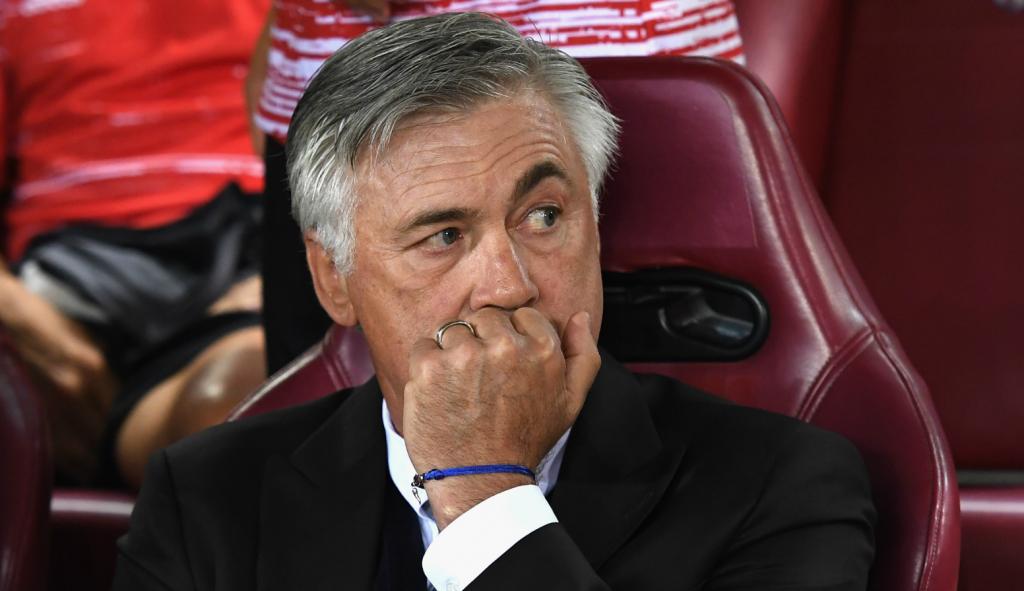 Αντσελότι: «Μου έκανε έκπληξη η ήττα» | Pagenews.gr