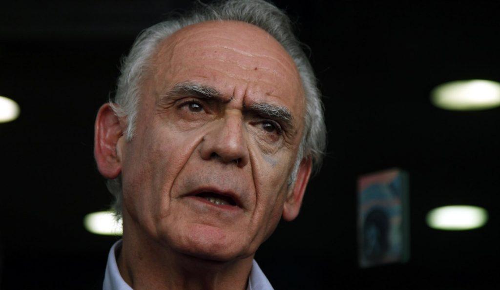 Άκης Τσοχατζόπουλος: Η άνοδος, η πτώση, η φυλακή και η 5η Απριλίου 2017 | Pagenews.gr