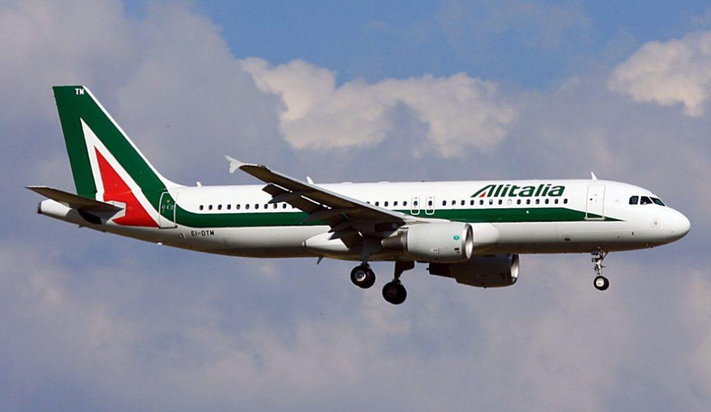 Απεργεί το προσωπικό της Alitalia – Ακυρώθηκε το 60% των πτήσεων | Pagenews.gr