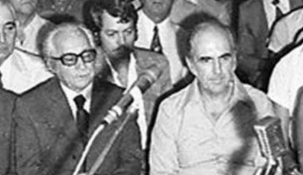 Πέθανε το ιστορικό στέλεχος του ΠΑΣΟΚ, Μάκης Παπασταύρου | Pagenews.gr