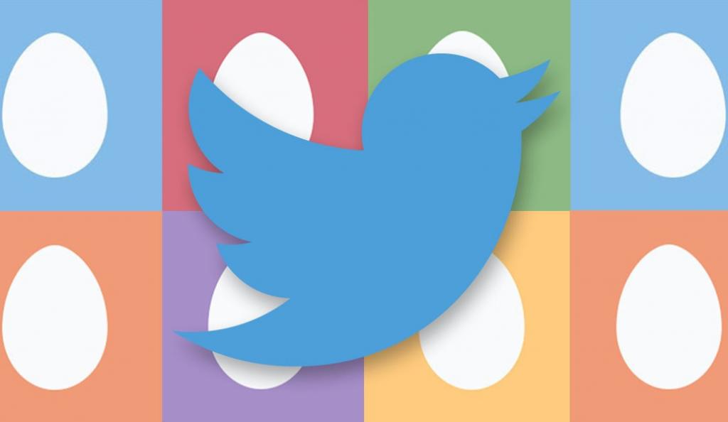 Τίτλοι τέλους για το «αυγό» του Twitter | Pagenews.gr