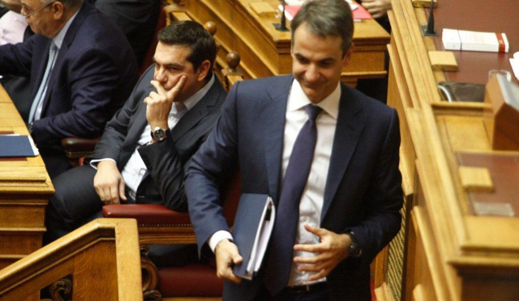 Τη Μ. Τετάρτη η συζήτηση στη Βουλή για τα σκάνδαλα στον χώρο της Υγείας | Pagenews.gr