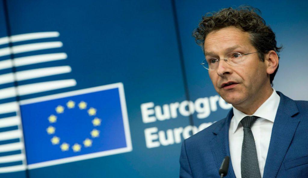 Διαθέσιμος να παραστεί στην Ολομέλεια του Ευρωκοινοβουλίου ο Ντάισελμπλουμ | Pagenews.gr
