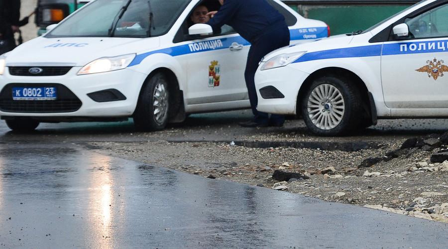 Συναγερμός στη Ρωσία: Εκρηξη κοντά σε σχολείο – Ενας τραυματίας ([pics & vid) | Pagenews.gr
