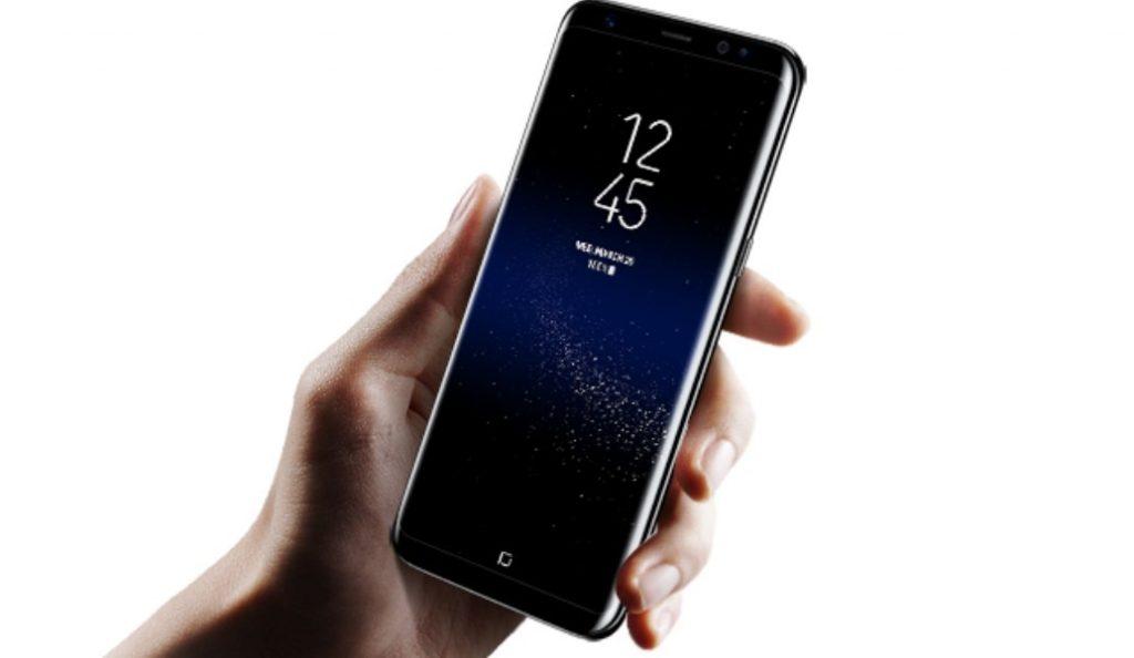 Η οθόνη του Galaxy S8 πετυχαίνει την υψηλότερη βαθμολογία A+ από τη DisplayMate | Pagenews.gr