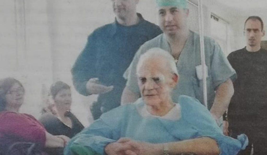 Στο νοσοκομείο νοσηλεύεται ακόμη ο Τσοχατζόπουλος | Pagenews.gr