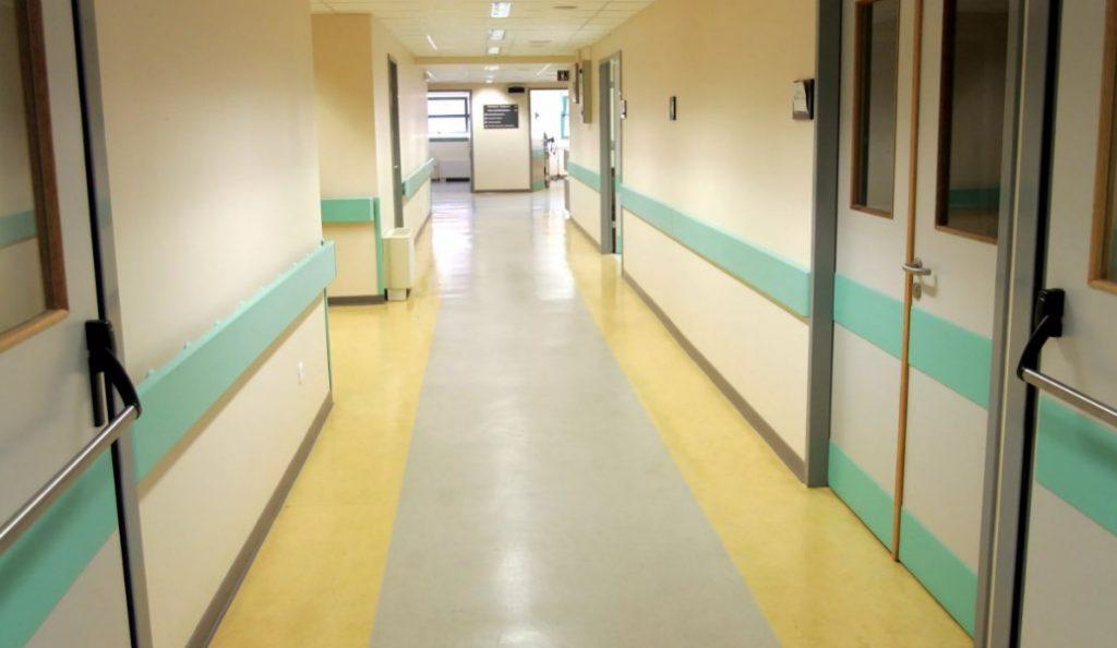 Έγγραφο – ντοκουμέντο: Εφημερία με ένα γιατρό σε νοσοκομείο (pic) | Pagenews.gr