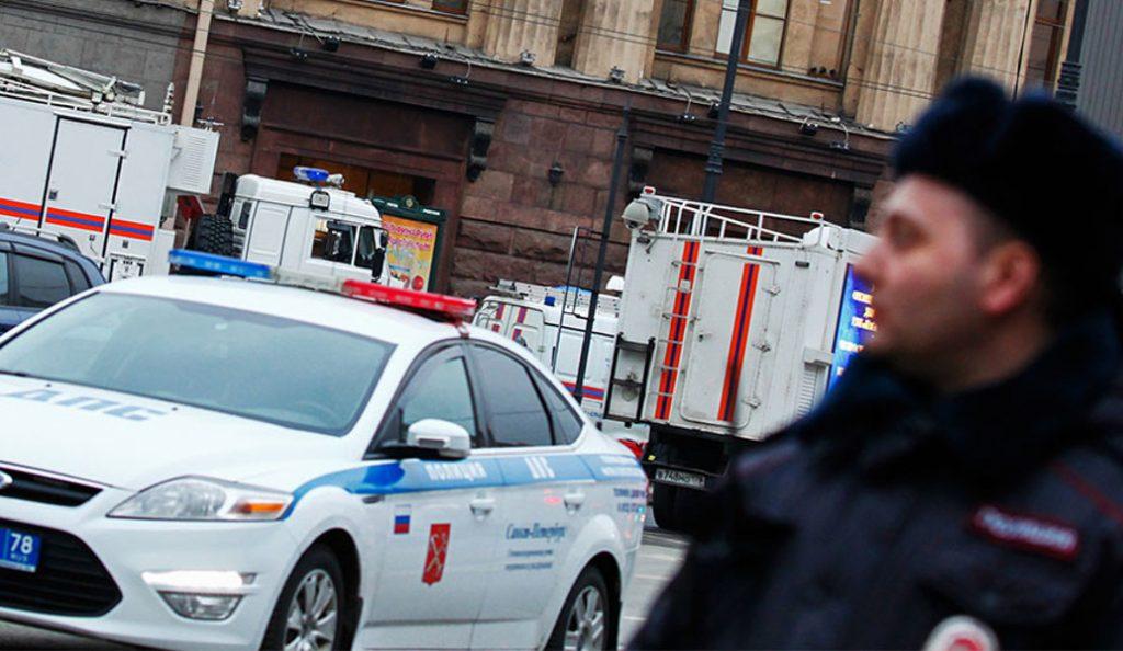 Αγία Πετρούπολη: Βρέθηκε εκρηκτικός μηχανισμός σε πολυκατοικία | Pagenews.gr