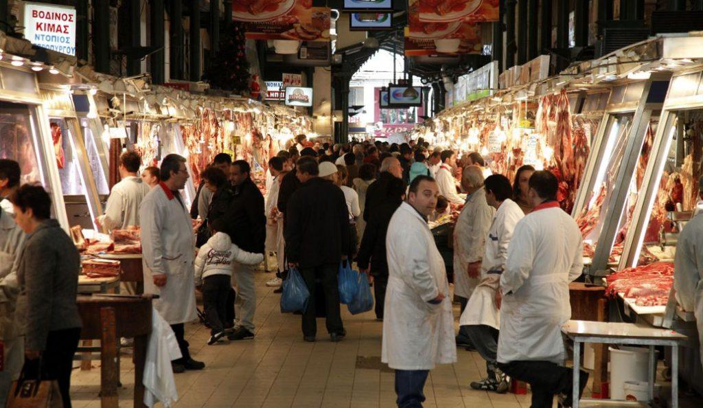 ΕΛΣΤΑΤ: Άύξηση στον τζίρο του λιανεμπορίου τον Ιανουάριο   Pagenews.gr