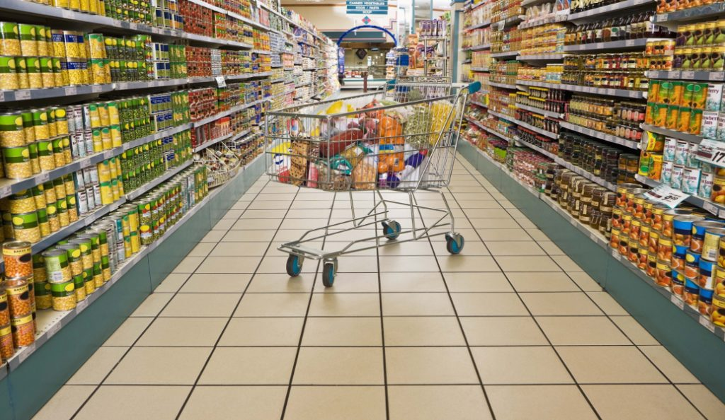 Τρόφιμα και ποτά βασικός πυλώνας οικονομίας και ανάπτυξης στην εγχώρια αγορά | Pagenews.gr
