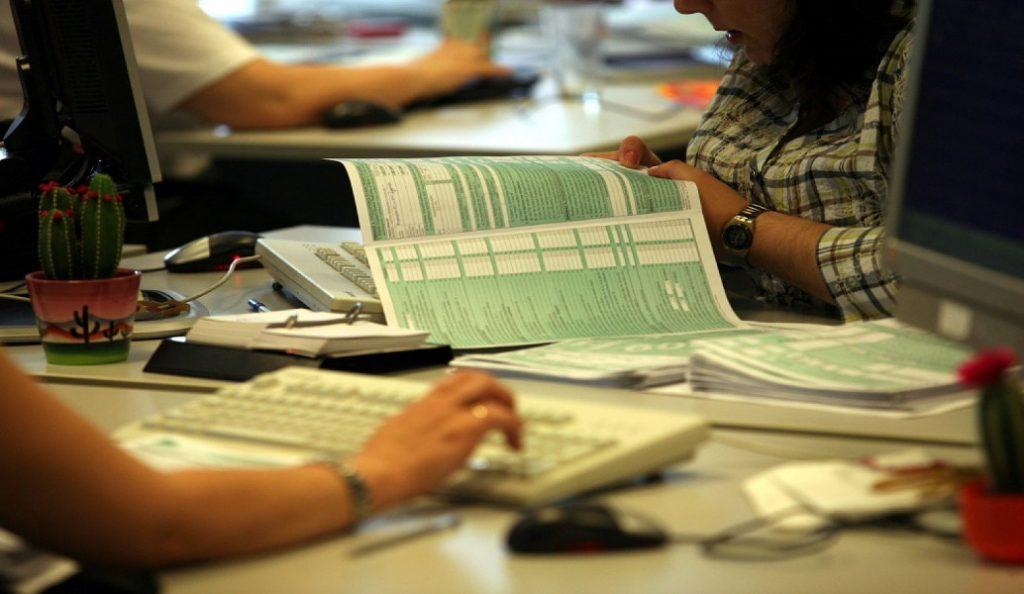 Παπανάτσιου: Ανοιχτό το ενδεχόμενο για νέα παράταση στις φορολογικές δηλώσεις   Pagenews.gr
