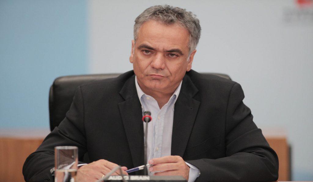Βόμβα Σκουρλέτη: Είμαστε στον δρόμο για 4ο μνημόνιο! | Pagenews.gr