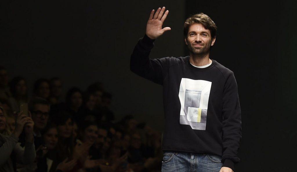 Ο Μάσιμο Τζιορτζέτι αποχωρεί από τον οίκο Emilio Pucci | Pagenews.gr