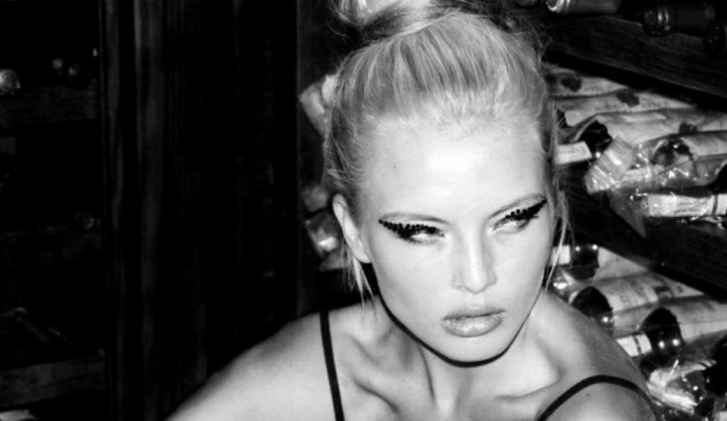 Ροζίτα Κεντάλα: Η απόλυτη ξανθιά φαντασίωση (pics) | Pagenews.gr