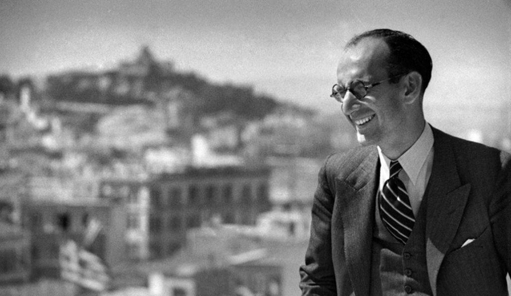 H έκθεση «Πορτραίτα Ιστορίας. Βούλα Παπαϊωάννου-Δημήτρης Χαρισιάδης 1940-1960» στο Μουσείο Φωτογραφίας | Pagenews.gr
