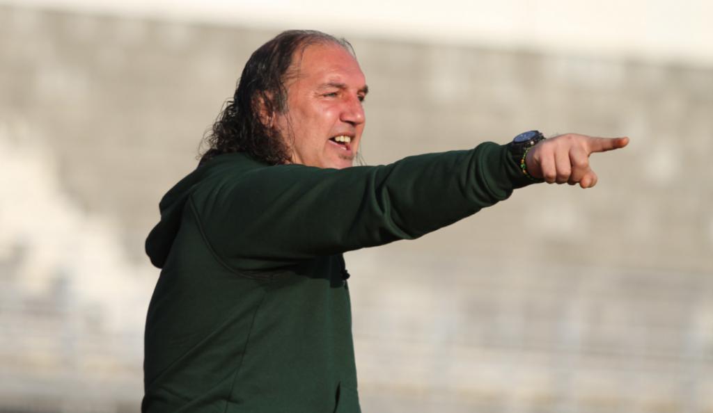 Σαπουντζής: «Τίποτα λιγότερο από πρώτη ή δεύτερη θέση» | Pagenews.gr