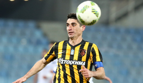 Μάνταλος… 2022 στην ΑΕΚ! | Pagenews.gr