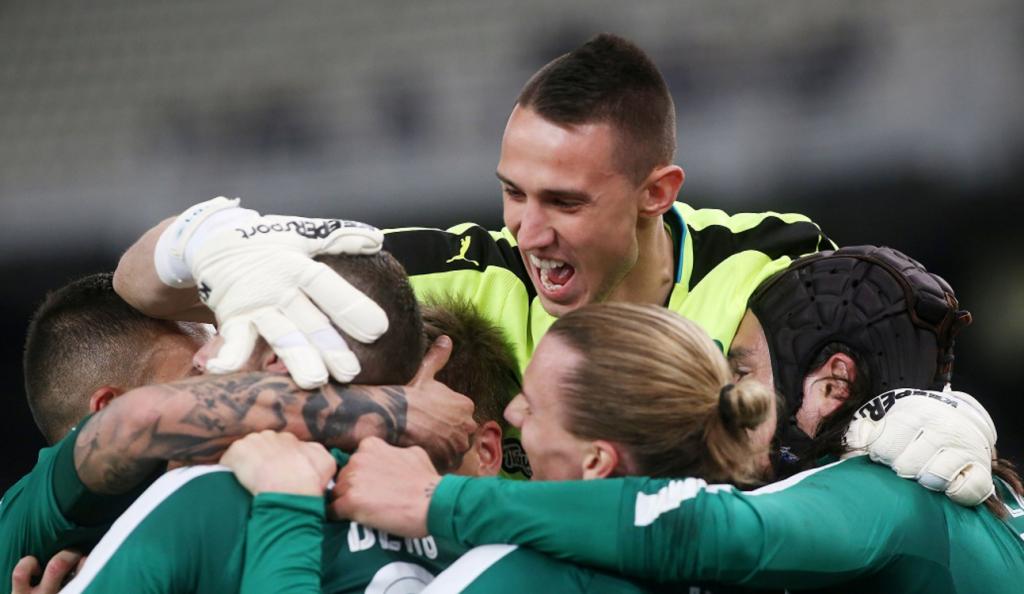 Βλαχοδήμος: «Χρειαζόμαστε το Κύπελλο, αλλά στην ώρα του…» | Pagenews.gr