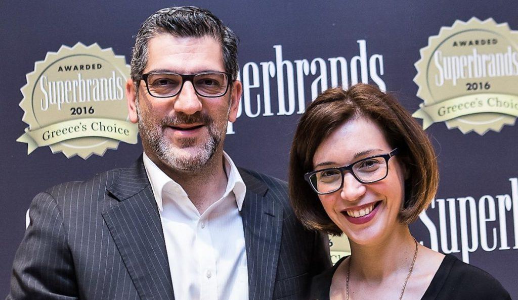 COSMOTE: Κορυφαίο brand στα Superbrands 2016 | Pagenews.gr