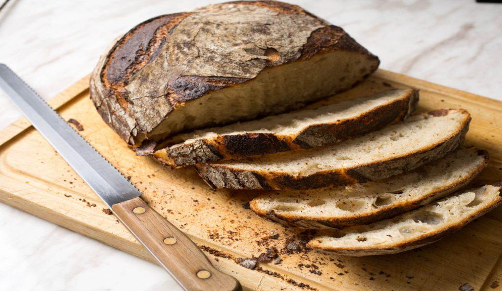 Οι επιστήμονες προειδοποιούν για τις τηγανητές πατάτες και το ψωμί | Pagenews.gr