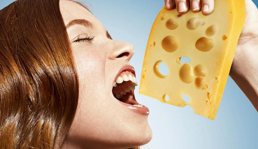 Το τυρί διεγείρει το ίδιο σημείο του εγκεφάλου όπως τα σκληρά ναρκωτικά   Pagenews.gr