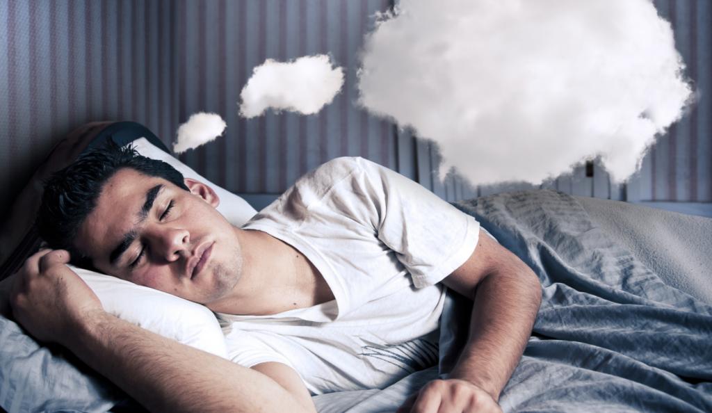 Το Χάρβαρντ συμβουλεύει: Έτσι δεν θα ξεχνάτε τα όνειρά σας | Pagenews.gr