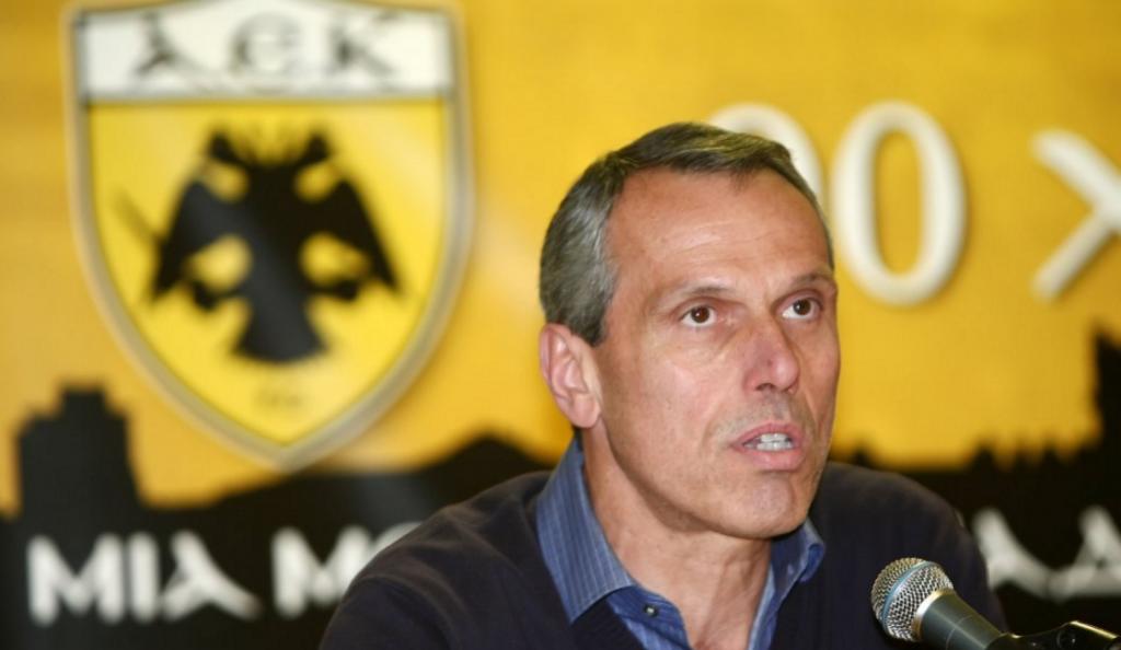Ανδριόπουλος: Το πολύ σε 2 μήνες παίρνουμε την άδεια στα χέρια μας (aud)   Pagenews.gr