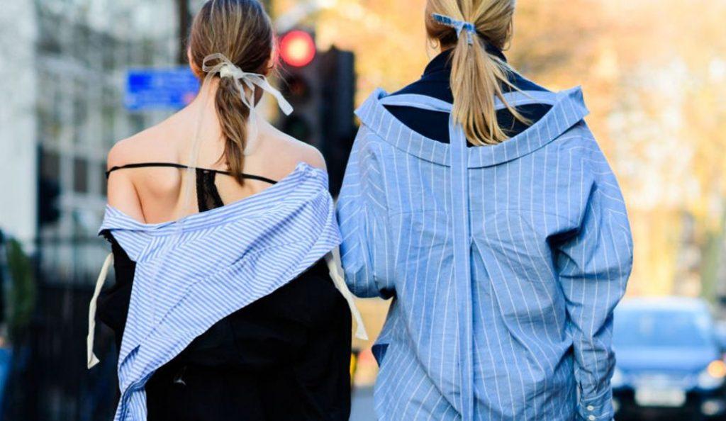 Κορδέλα στα μαλλιά: Το απόλυτο αξεσουάρ (pics) | Pagenews.gr