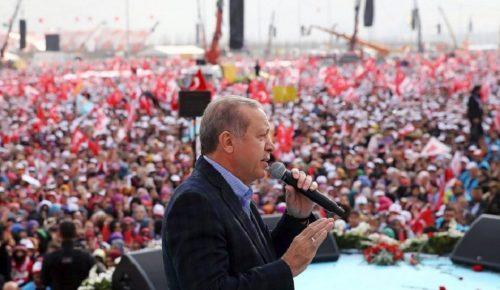 Ερντογάν προς ΗΠΑ: Δεν παραδοθήκαμε και δεν θα παραδοθούμε | Pagenews.gr