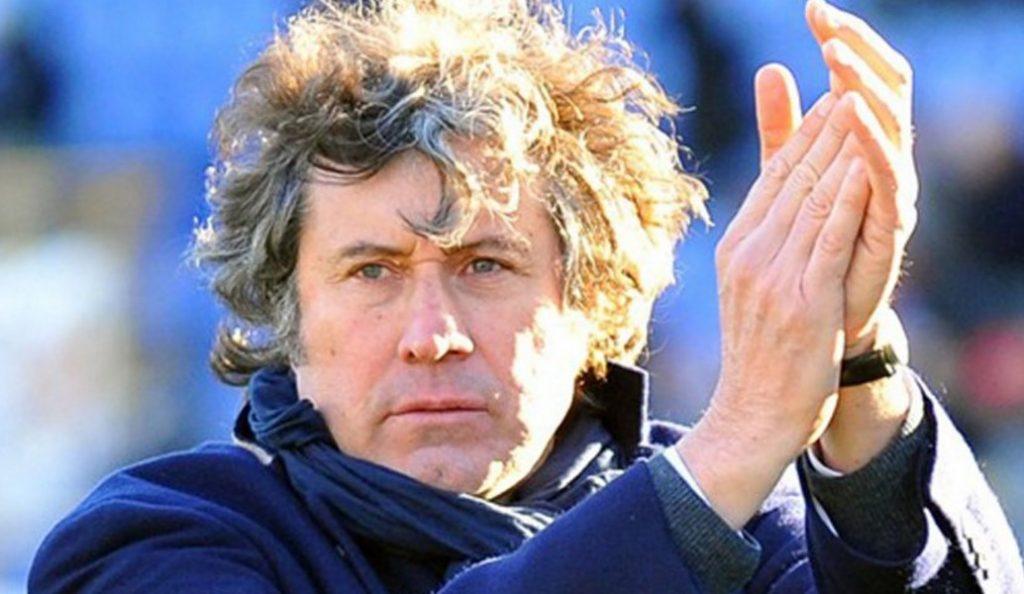Μαλεζάνι για Παναθηναϊκό: »Άλλαζαν τους προπονητές σαν τα χαρτομάντηλα»   Pagenews.gr
