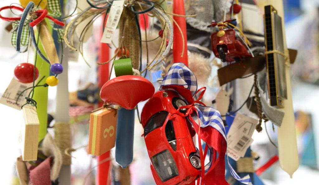 Πασχαλινό ωράριο: Πώς θα λειτουργήσουν τα καταστήματα | Pagenews.gr
