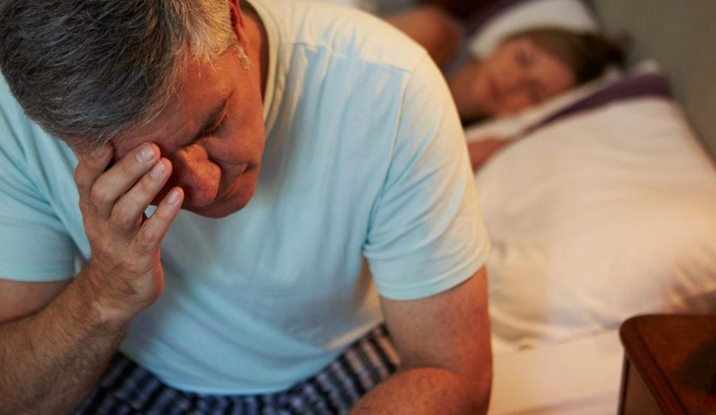 Προβλήματα αϋπνίας: Τρόποι να βελτιώσετε την ποιότητα του ύπνου σας   Pagenews.gr