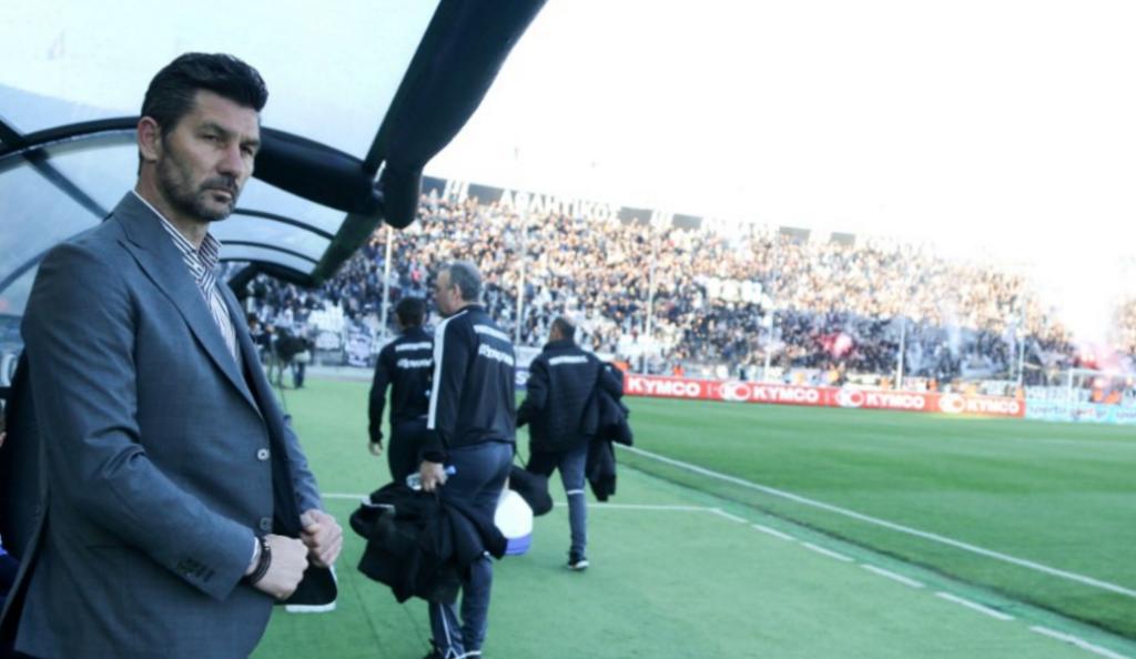 Έρχεται η «σφαίρα» που περιμένει ο Ουζουνίδης – Τι τρέχει με τον φορ | Pagenews.gr
