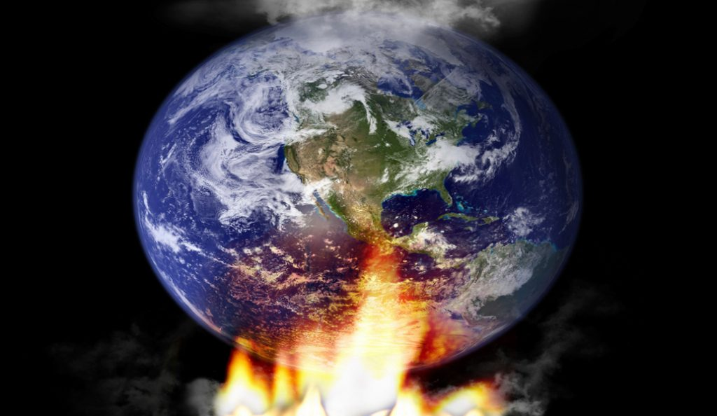 Κλιματική αλλαγή: Προκαλεί αύξηση των ακραίων καιρικών φαινομένων | Pagenews.gr