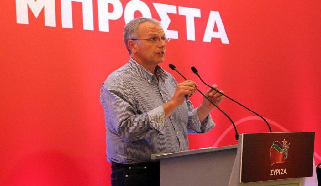 Ρήγας: Η αξιολόγηση θα έχει κλείσει μέχρι τα μέσα της εβδομάδας | Pagenews.gr