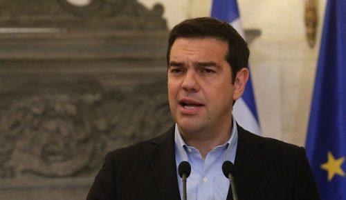 Τσίπρας στην Die Welt : Φέραμε στην Ελλάδα αίσθημα σταθερότητας και κανονικότητας | Pagenews.gr