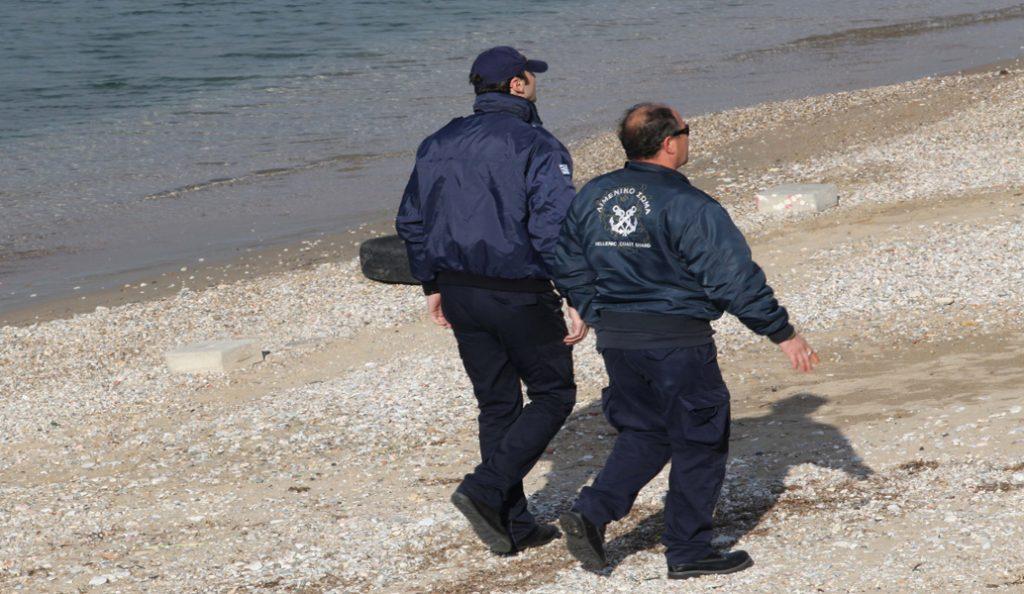 Πειραιάς: Βρέθηκε πτώμα γυναίκας μπροστά στο ΣΕΦ | Pagenews.gr