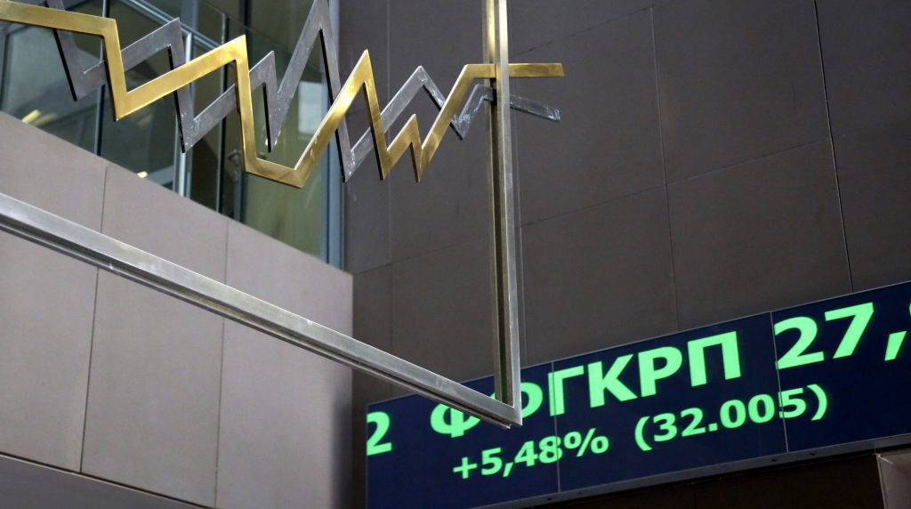 Ισχυρή άνοδος στο Χρηματιστήριο Αθηνών | Pagenews.gr