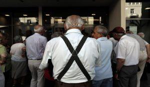 «Ψαλίδι» 300 ευρώ στις συντάξεις από την κατάργηση της προσωπικής διαφοράς | Pagenews.gr