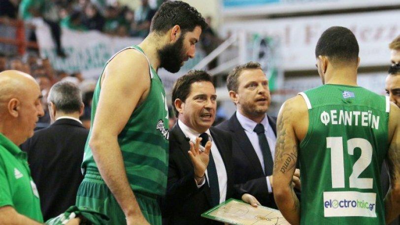 Έπιασαν δουλειά για ΠΑΟΚ οι «πράσινοι» | Pagenews.gr