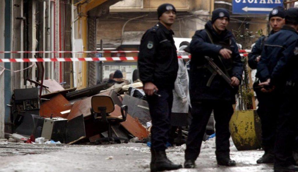 Το PKK ανέλαβε την ευθύνη για την επίθεση στο Ντιγιάρμπακιρ | Pagenews.gr