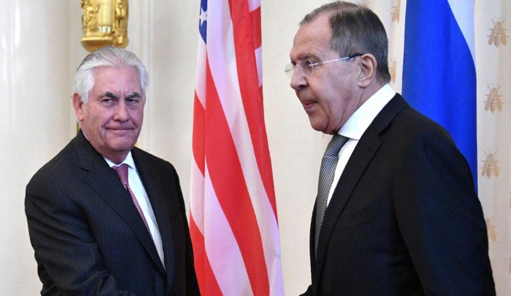 Τεταμένες οι σχέσεις Ουάσινγκτον – Μόσχας | Pagenews.gr