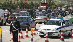 Αυξημένα τα μέτρα της Τροχαίας ενόψει Πρωτομαγιάς | Pagenews.gr