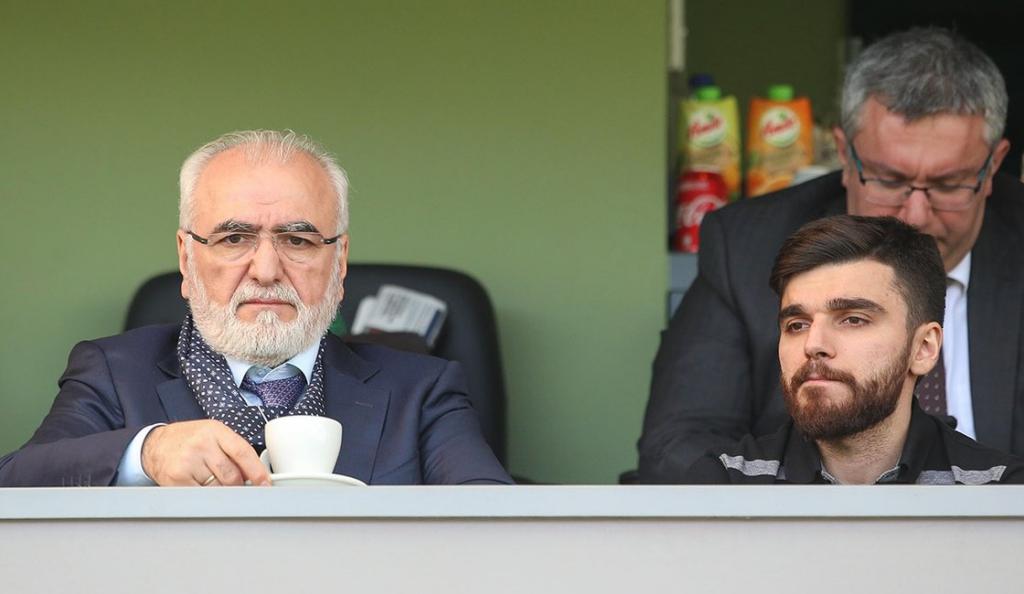 Έπρεπε να δοθεί πέναλτι στο χέρι του Χουλτ πιστεύει ο Σαββίδης | Pagenews.gr